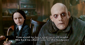 Displaying 15> Images For - Wednesday Addams Christina Ricci Quotes...