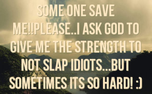god saved me quotes
