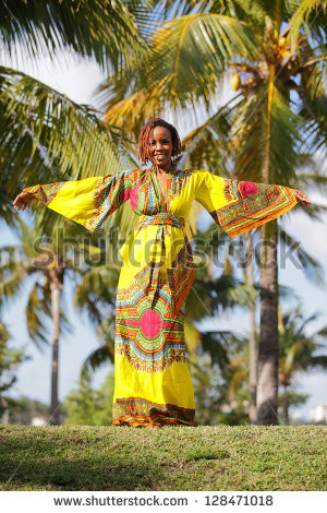 ... african-american-woman-wearing-traditional-african-clothing-128471018