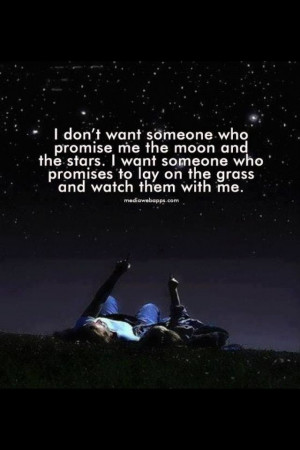 Under the stars quote