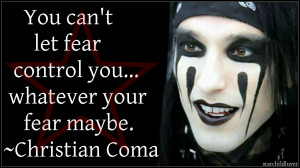 Christian Coma Christian Coma