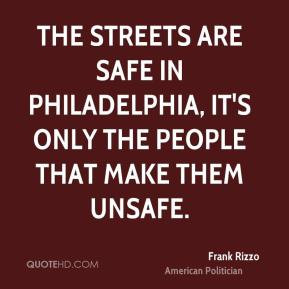Philly Quotes
