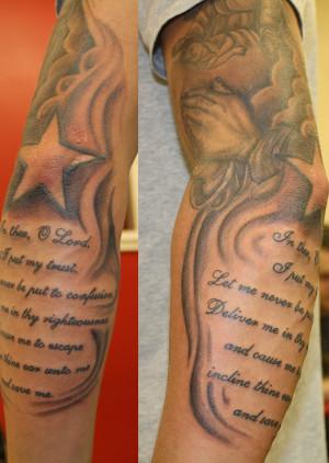 Urban Tattoo Designs Rule...