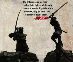 miyamoto musashi quotes