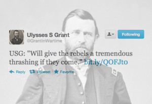 Ulysses S Grant Quotes Ulysses s grant
