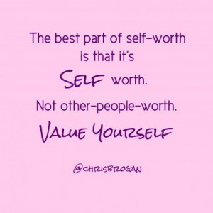 self worth quotes for women self worth