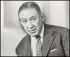 Ogden Nash 19 augustus 1902 19 mei 1971