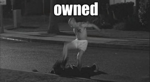 American History X OWNED