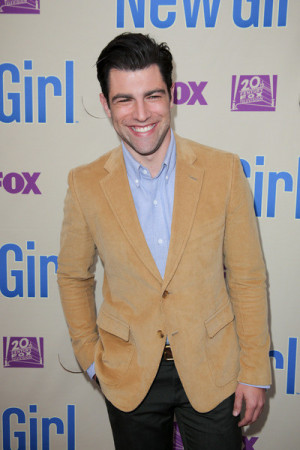 Max Greenfield Pictures amp Photos
