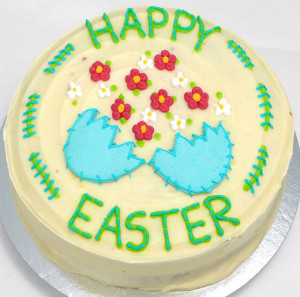 Cool Easter Cake Ideas