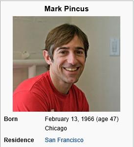 Mark Pincus Pictures