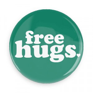 free hugs two words funny sayings slogans hilarious