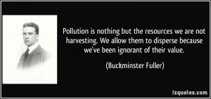quotes about inspirational by buckminster fuller