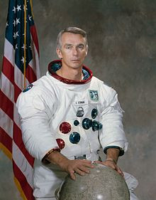 Quotes by Gene Cernan