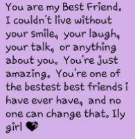 bestfriend #amazing #inspirational #ily
