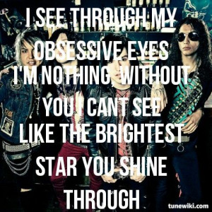 Ashley - Escape The Fate
