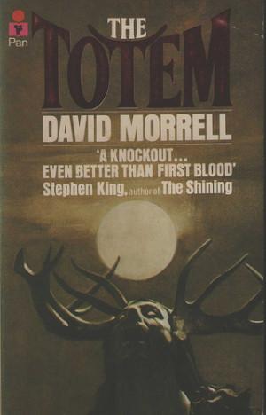 David Morrell - The Totem (1979)