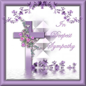 Christian Sympathy Quotes Religious sympathy quotes