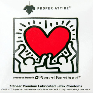 Keith Haring World Aids Day