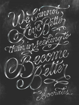 ... Yet Inspiring Typography Design Quotes   Best Poster Collection
