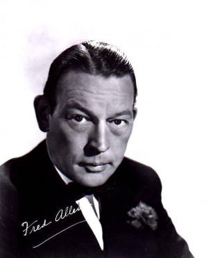 Allen, Fred (II)