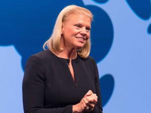 IBM: Ginni Rometty's Turnaround Shows Progress, But Hardware Is Still ...
