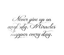 love, miracles, quote, quotes