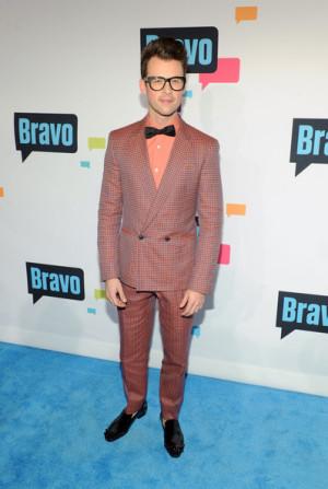 Brad Goreski Suits Men Suit