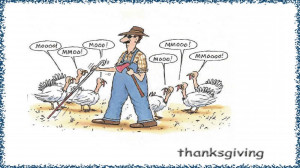 Funny Thanksgiving Quotes 2014