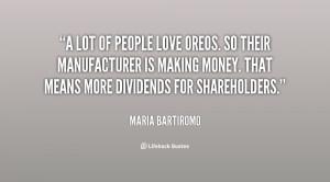 Oreo Love Quotes