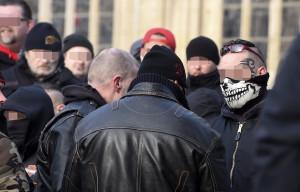 Hells Angels plannen aanslag op kroongetuige en willen jury