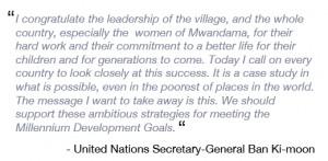 ... > General Earth Institute Tags> Ban Ki-moon , Secretary General