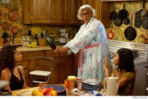Too much family and not enough Madea make for a disappointing 'Family ...