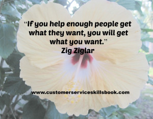 Motivational Quotes About Customer Service