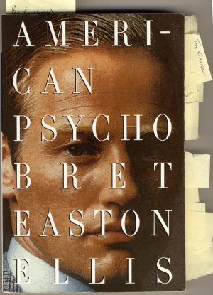 American Psycho Book Quotes Page Numbers ~ American Psycho - Wikipedia ...