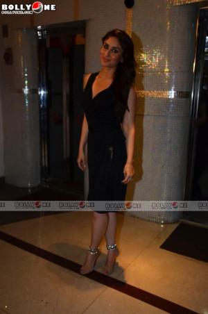 Thread: Gauri Khan,Shah Rukh Khan and Kareena Kapoor at 'Ra.One ...