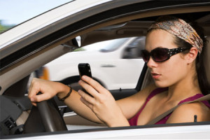 ... driving but did you know texting while driving could be even more