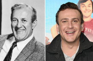 Related Pictures jason segal totally looks like ben roethlisberger