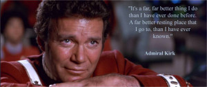 Wrath of Khan truly is an enormous achievement.