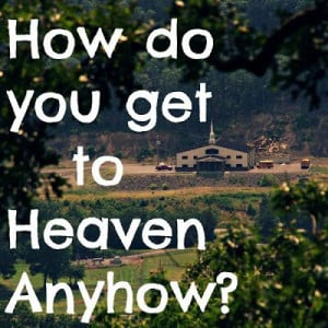 VERY THOROUGH Way on How to get saved so you will go to Heaven one day ...