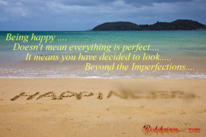 Being positive quotes, positive quotes