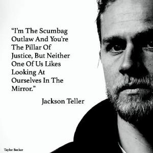 Jackson Teller! (My Edit)