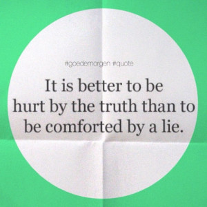 confronting the truth in therapy (quote by Khaled Hosseini)…. I say ...