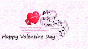 Beautiful Happy Valentines Day Quotes Greeting HD Photos