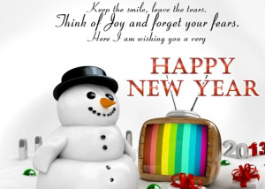 new year 2013 widescreen wallpapers and set up your desktop get a new ...
