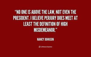 No One Is Above The Law -no-one-is-above-the-law-