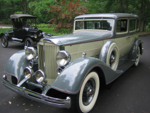 1934 Packard Cars for Sale