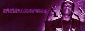 Asap Rocky Rap Quotes