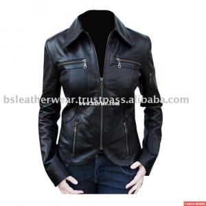 Ladies Leather Jackets On Sale