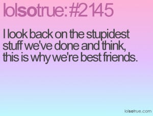 Funny Happy Birthday Quotes For Best Friend